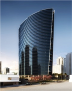 Sao Paulo office Building to be funded By GTIS equity fund.